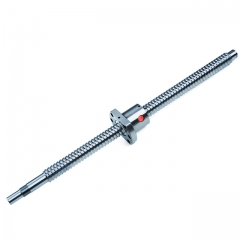 20mm ball screw SFU2004 with end machining at any length
