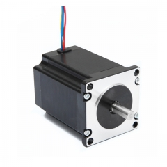 stepper motor NEMA23 76mm 2.8A 1.9N.m 57HS76-2804A08-D21-01