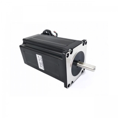 stepper motor NEMA23 100mm 3.0A 2.5N.m 57HS100-3004A08-D21
