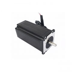 stepper motor NEMA23 112mm 4.0A 3N.m 57HS112-4004A08-D21-01