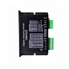 2-Phrase Digital Stepper Driver DM422D for NEMA17 stepper motor